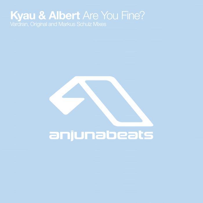 KYAU vs ALBERT - Are You Fine?