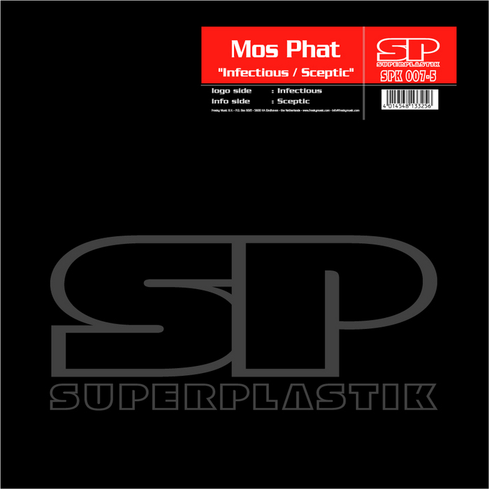 MOS PHAT - Infectious