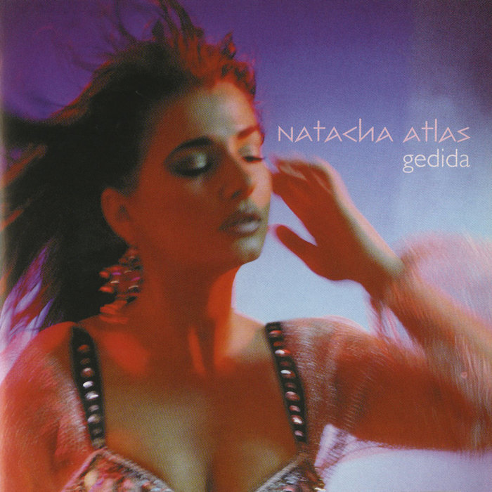 ATLAS, Natacha - Gedida
