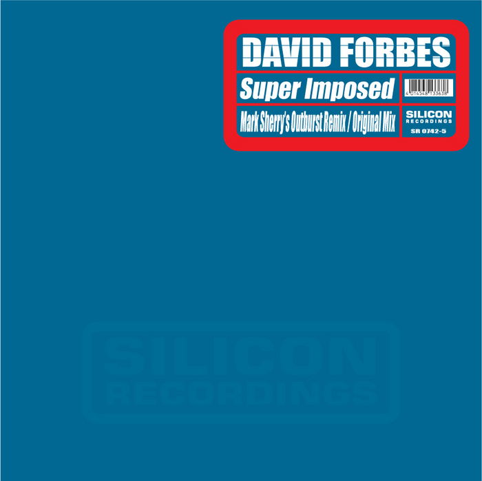 FORBES, David - Super Imposed