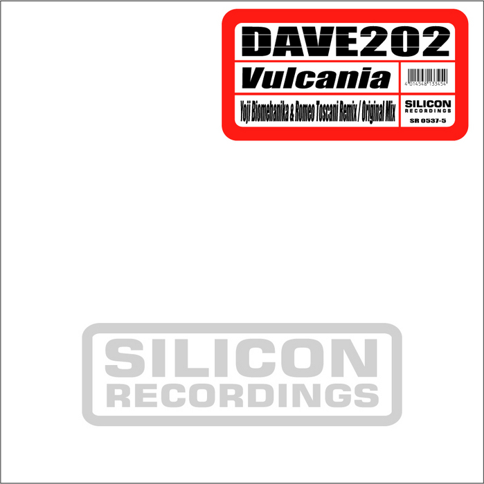 DAVE202 - Vulcania