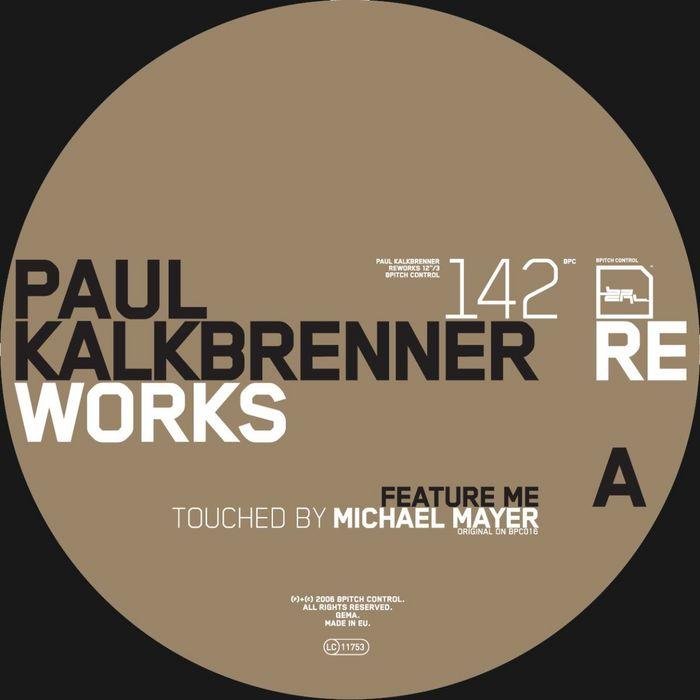 KALKBRENNER, Paul - ReWorks 12