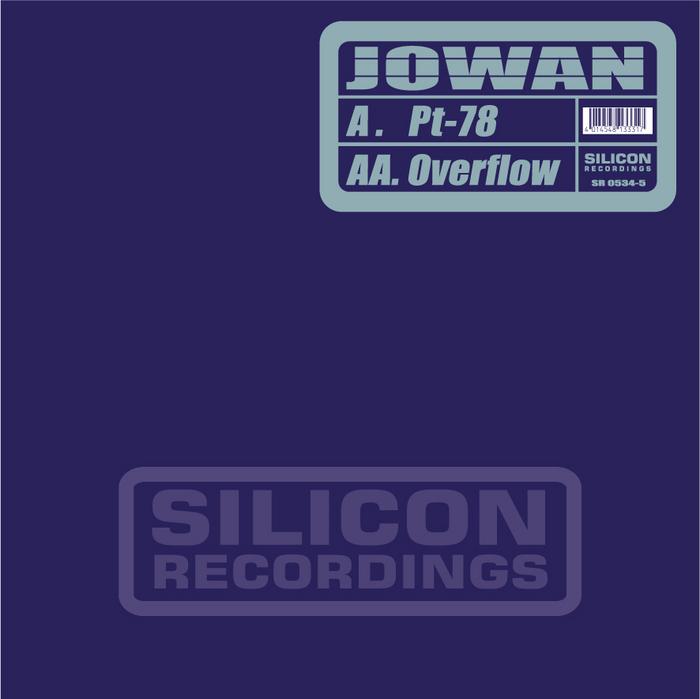 JOWAN - Pt-78
