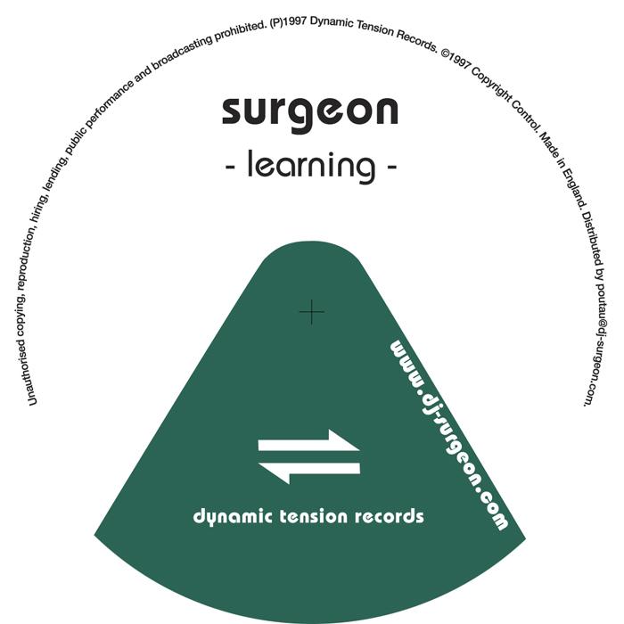 SURGEON - Learning