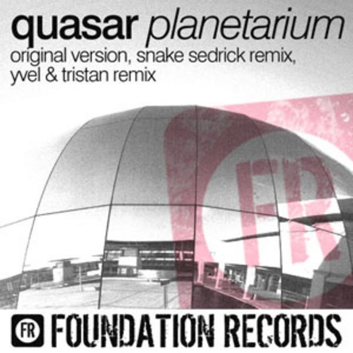 QUASAR, The - Planetarium