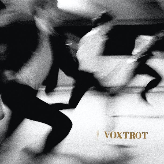 VOXTROT - Blood Red Blood
