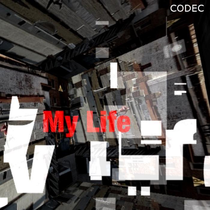 DVJCODEC - My Life