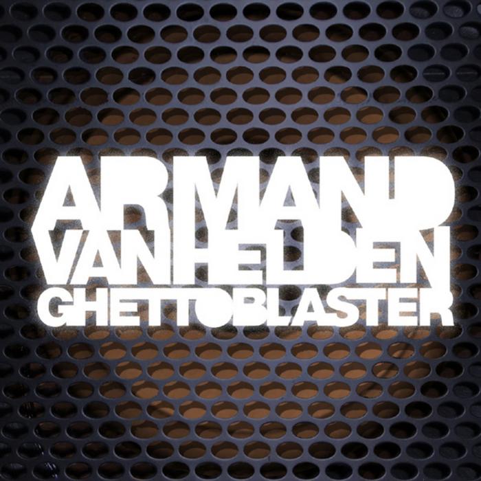 VAN HELDEN, Armand - Ghettoblaster