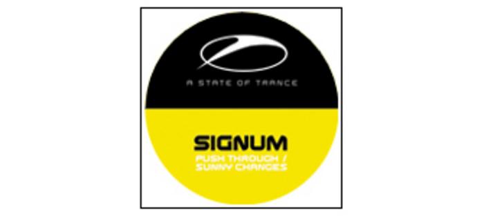 SIGNUM - Push Through