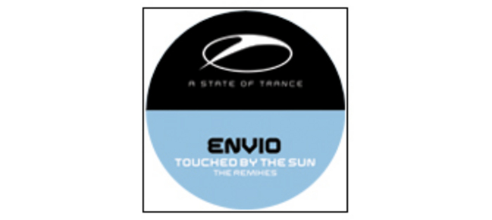 ENVIO - Touched By The Sun (remixes)