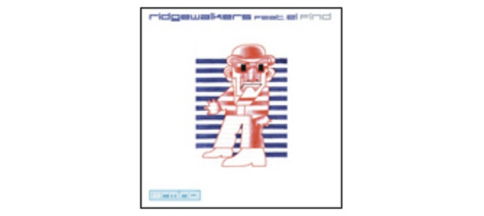 RIDGEWALKERS - Find (Kyau vs Albert remix)