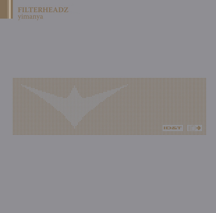 FILTERHEADZ - Yimanya