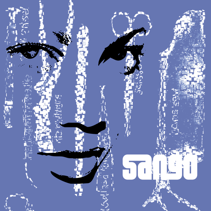 SANGO MUSIC/VARIOUS - Sango Tools