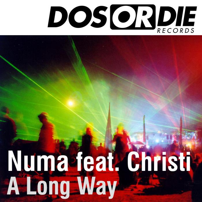 NUMA feat CHIRSTY - A Long Way