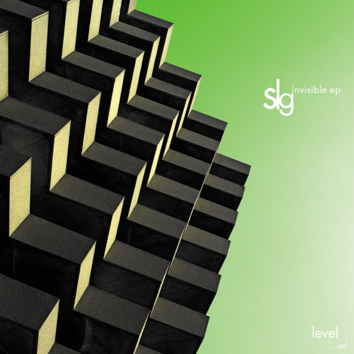 SLG - Invisible EP