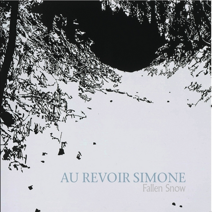 AU REVOIR SIMONE - Fallen Snow