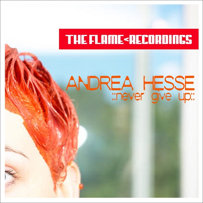 HESSE, Andrea - Never Give Up
