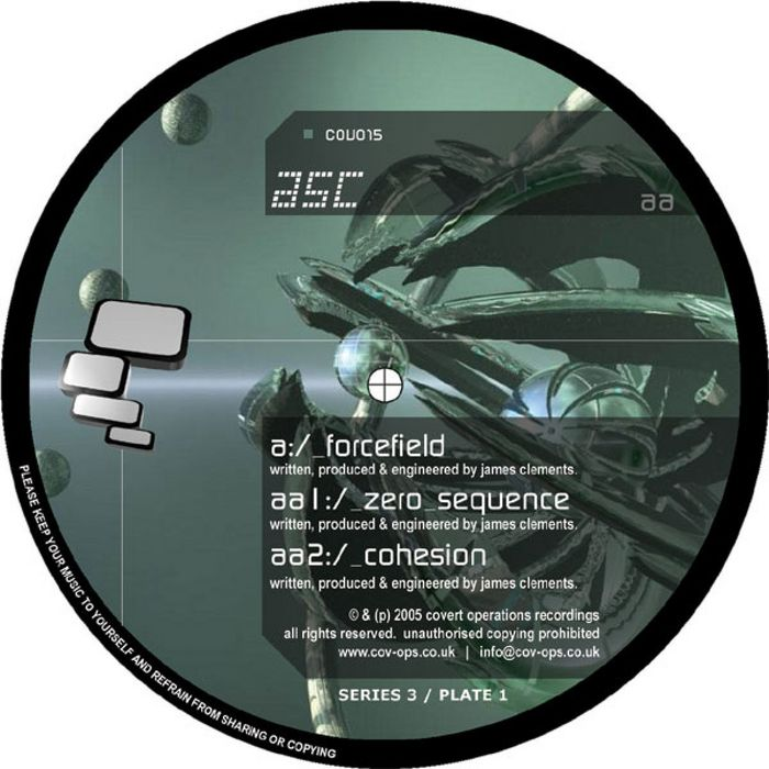 ASC - Forcefield