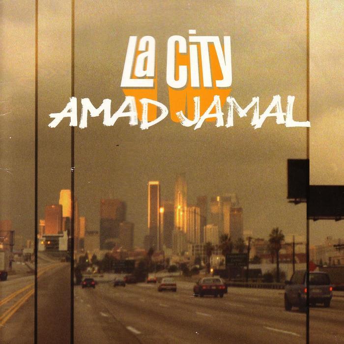 JAMAL, Amad - LA City