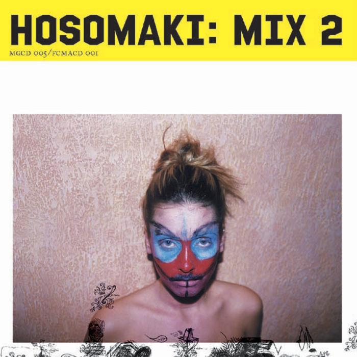 VARIOUS - Hosomaki Mix 2