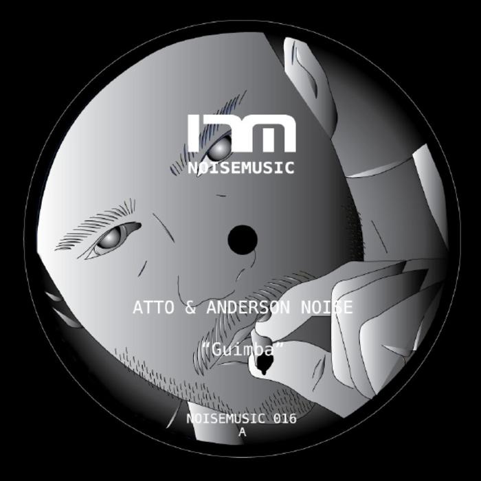ATTO/ANDERSON NOISE - Noisemusic 016