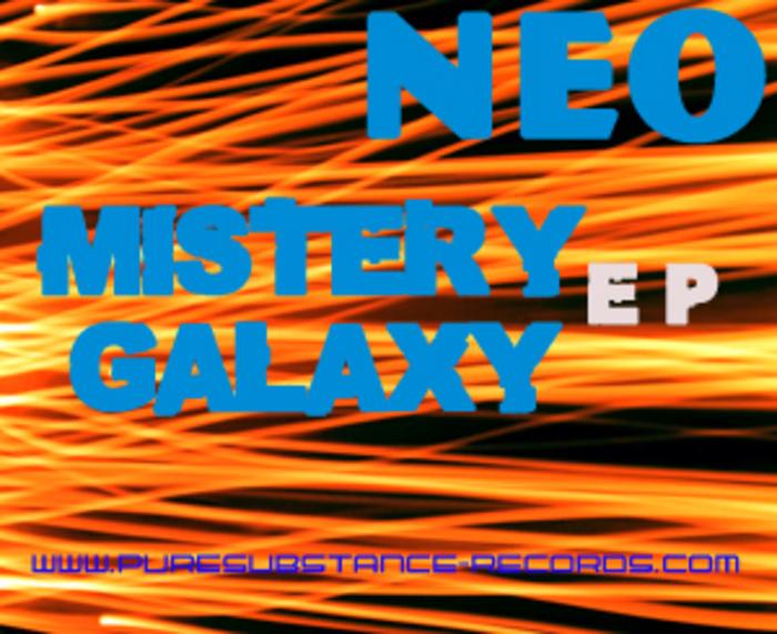 NEO - Mistery Galaxy EP
