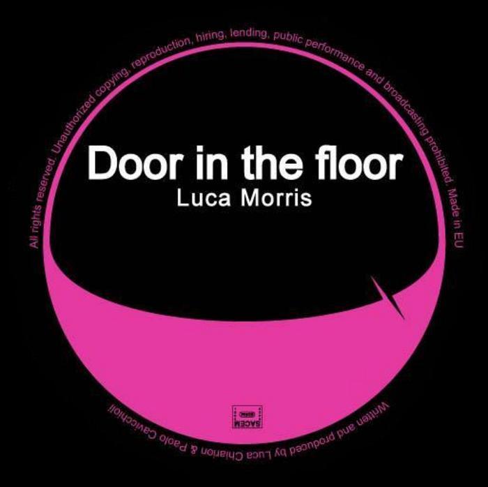 MORRIS, Luca - Door In The Floor