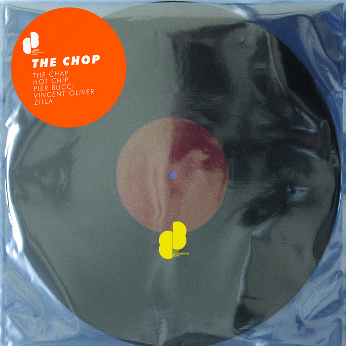 CHAP, The - The Chop