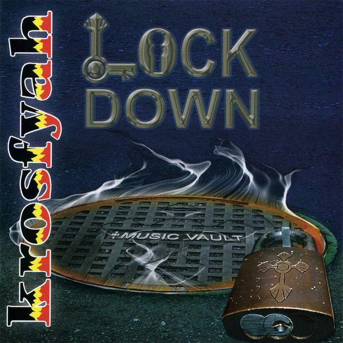 KROSFYAH - Lock Down