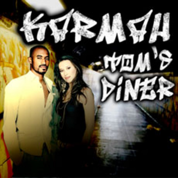 KARMAH - Tom's Diner