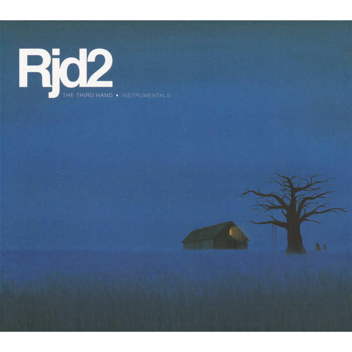 RJD2 - The Third Hand (Instrumental Version)