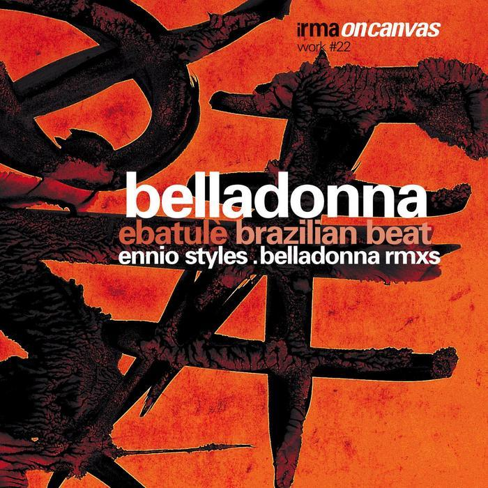 BELLADONNA - Brazilian Beat