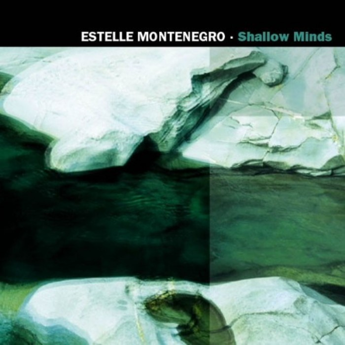 MONTENEGRO, Estelle - Shallow Minds