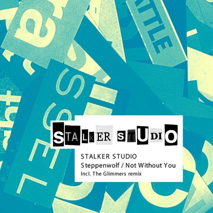 STALKER STUDIO - Steppenwolf
