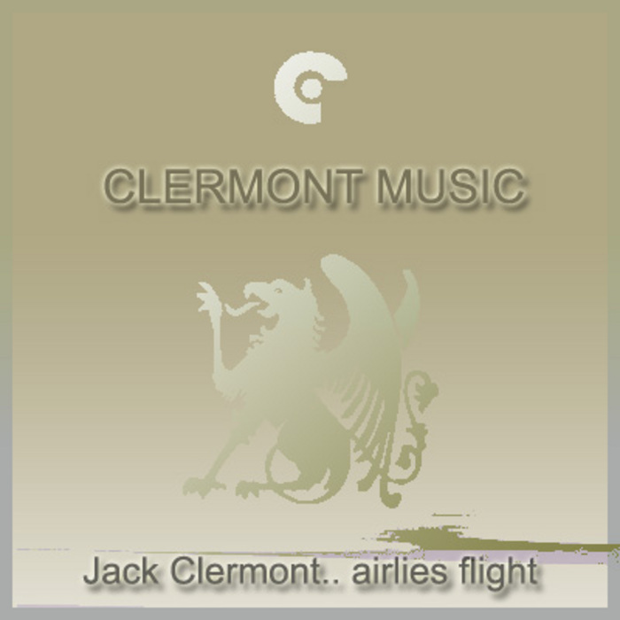 CLERMONT, Jack - Airlies Flight