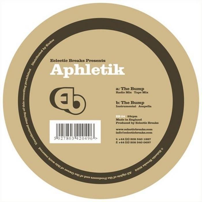 APHLETIK - The Bump