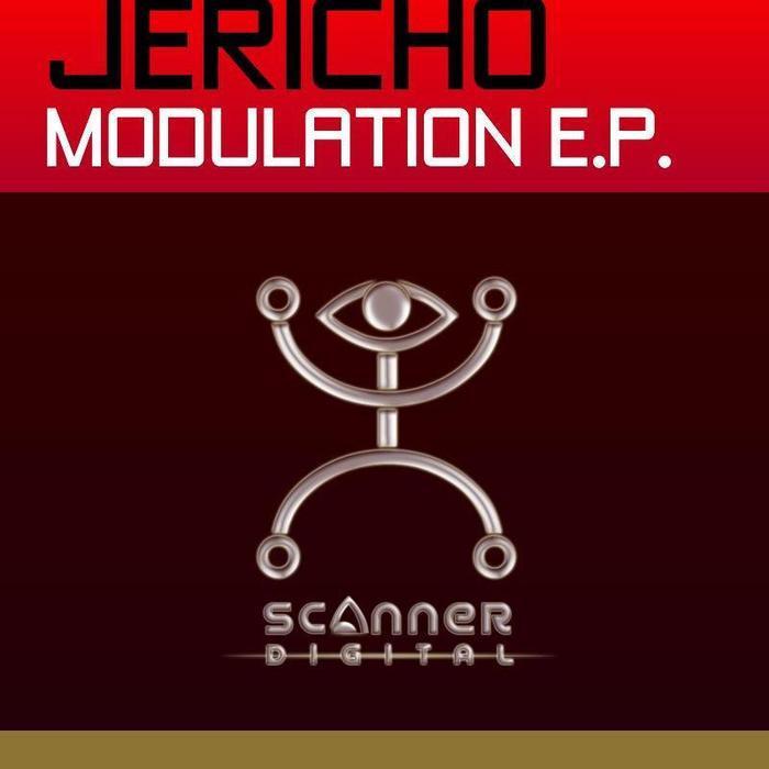 JERICHO - Metallics