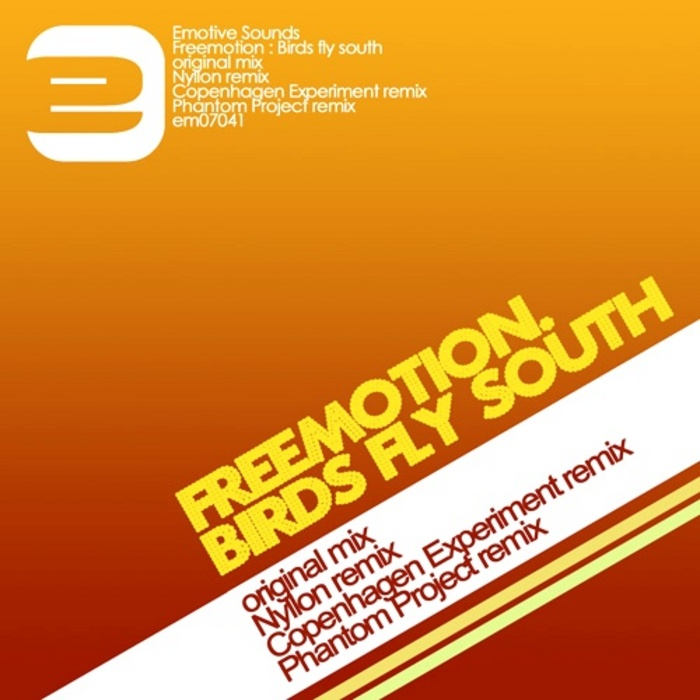 FREEMOTION - Birds Fly South