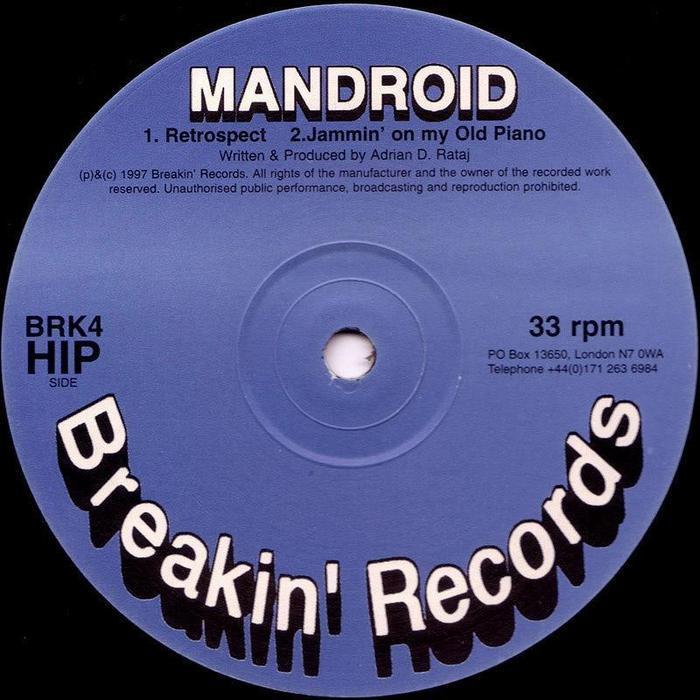 MANDROID - Retrospect