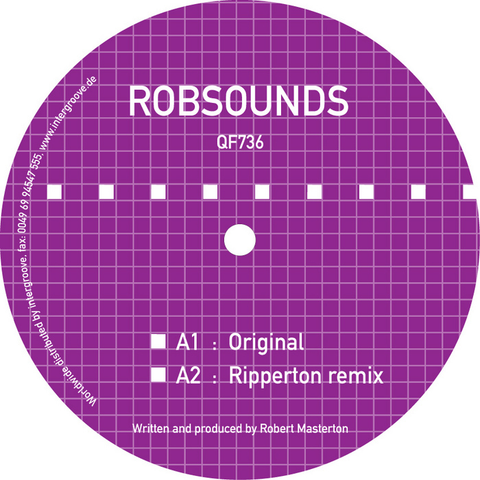 ROBSOUNDS - QF736