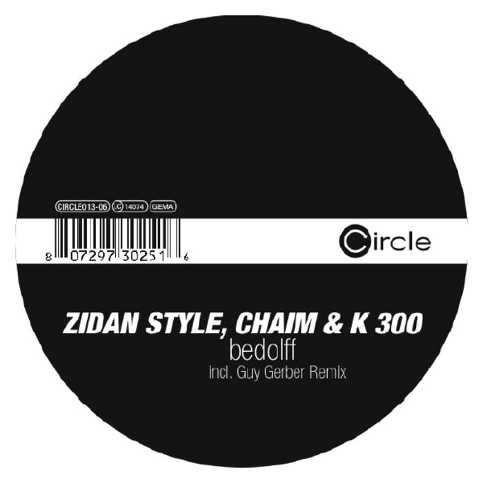 ZIDAN STYLE/CHAIM/K300 - Bedolff
