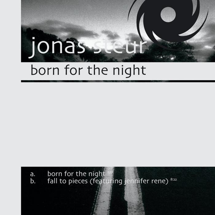 STEUR, Jonas - Born For The Night