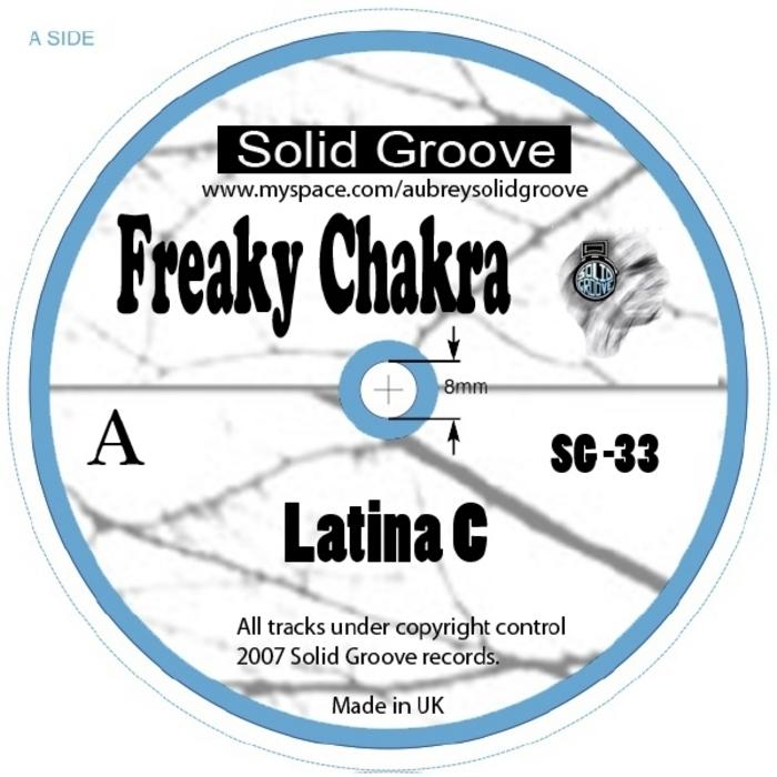 AUBREY vs FREAKY CHAKRA - Latina C