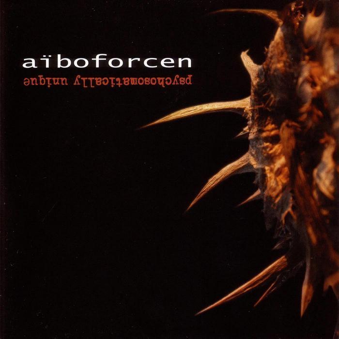 AIBOFORCEN - Psychosomatically Unique