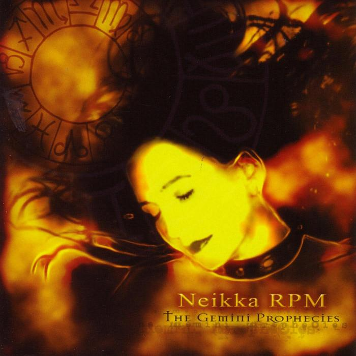 NEIKKA RPM - The Gemini Prophecies