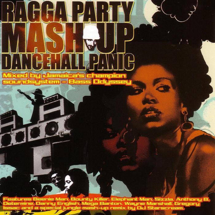 BASS ODYSSEY NG - Ragga Party Mash Up