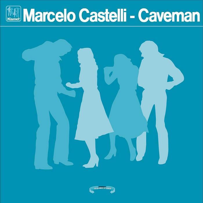 CASTELLI, Marcelo  - Caveman