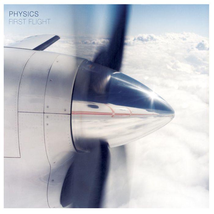PHYSICS - First Flight