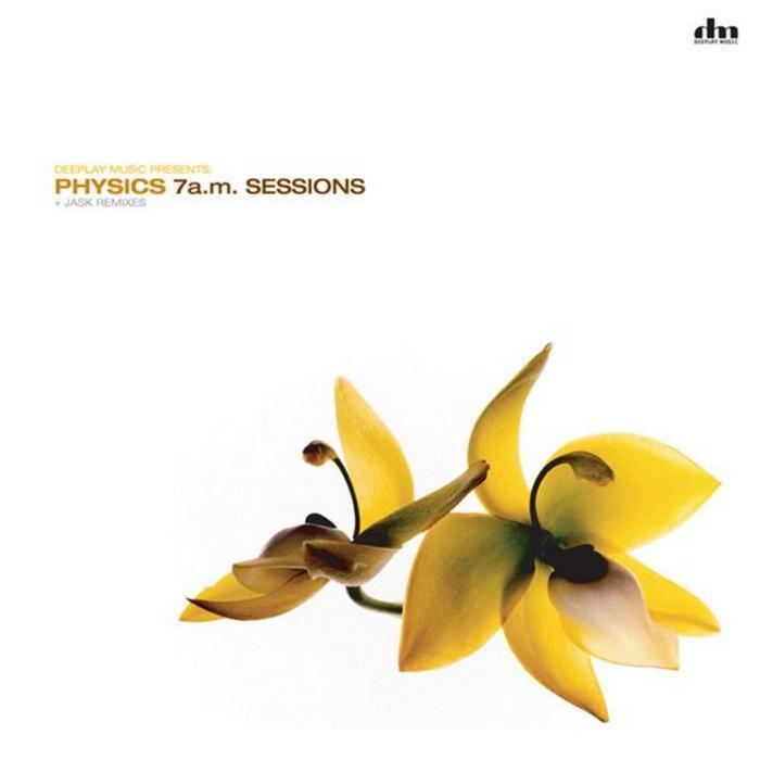 PHYSICS - 7 AM Sessions