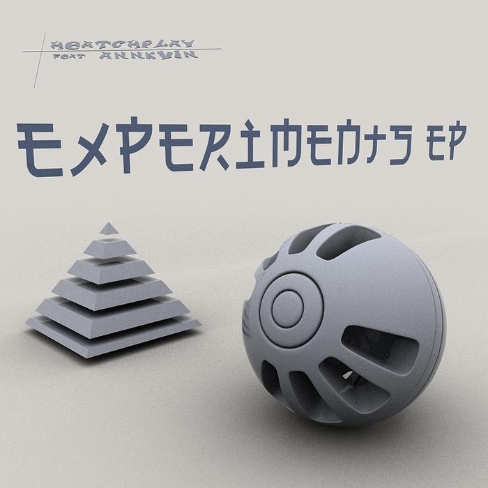 HEATCHPLAY feat ANNKVIN - Experiments EP